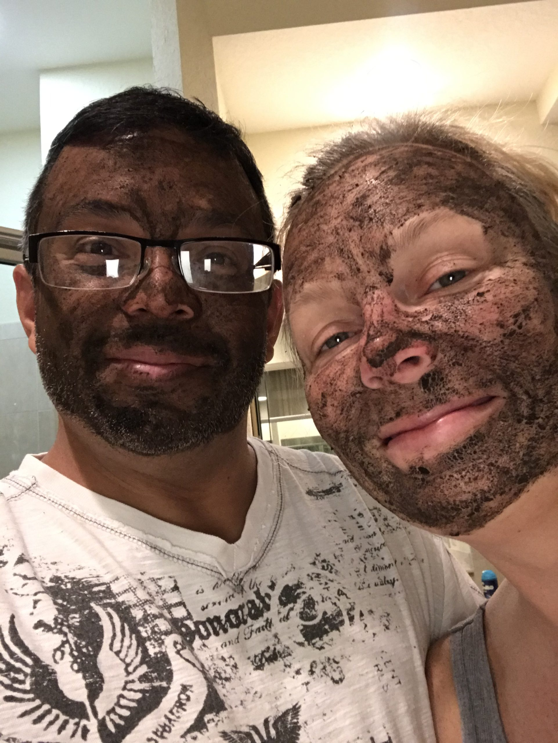 Elier Mud Mask